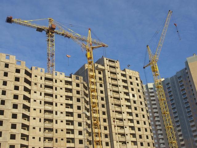 """В Троицке планируется достроить дом для обманутых дольщиков """" Строительный портал - все о строительстве, дизайне и ремонте"""