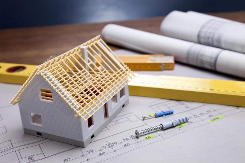 Строительство дома: аспекты